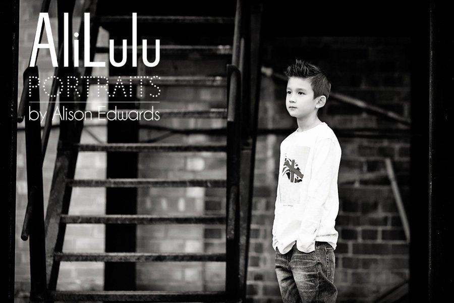 photo of boy urban lifestyle