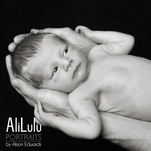 newborn photos nottingham