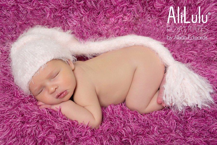 Newborn and family photographer Nottingham
