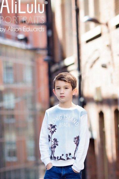 children's photographer Nottingham derby
