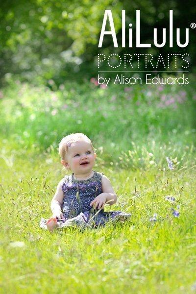 children and family portraits Nottingham