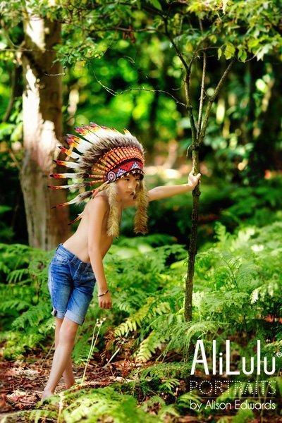 Child Photographer Nottingham Derby UK