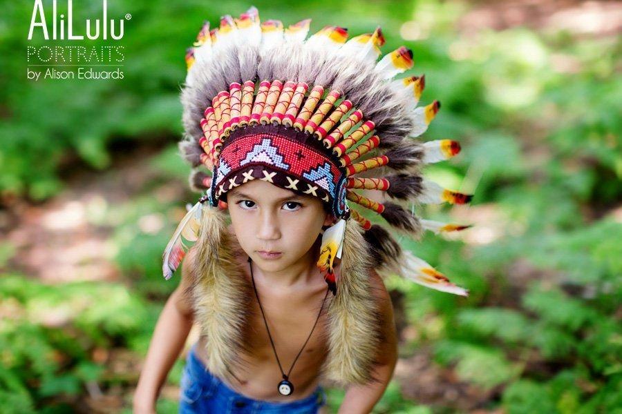 Creative children's photographer