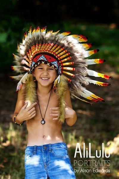 Children's Creative Photos