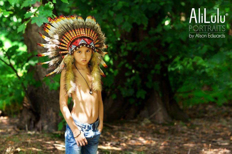 Kids Photographer Derby