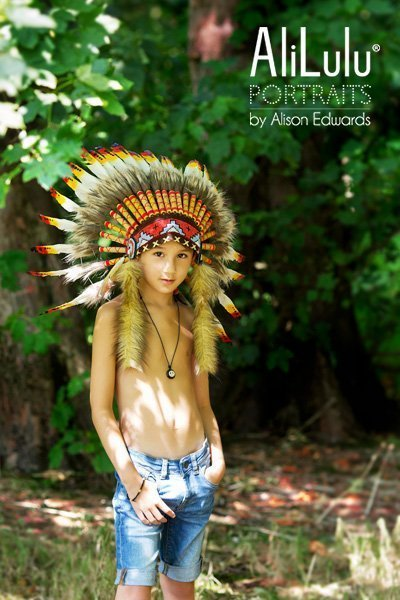 Kids Photography UK