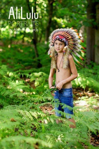 Kids Photographer Nottingham