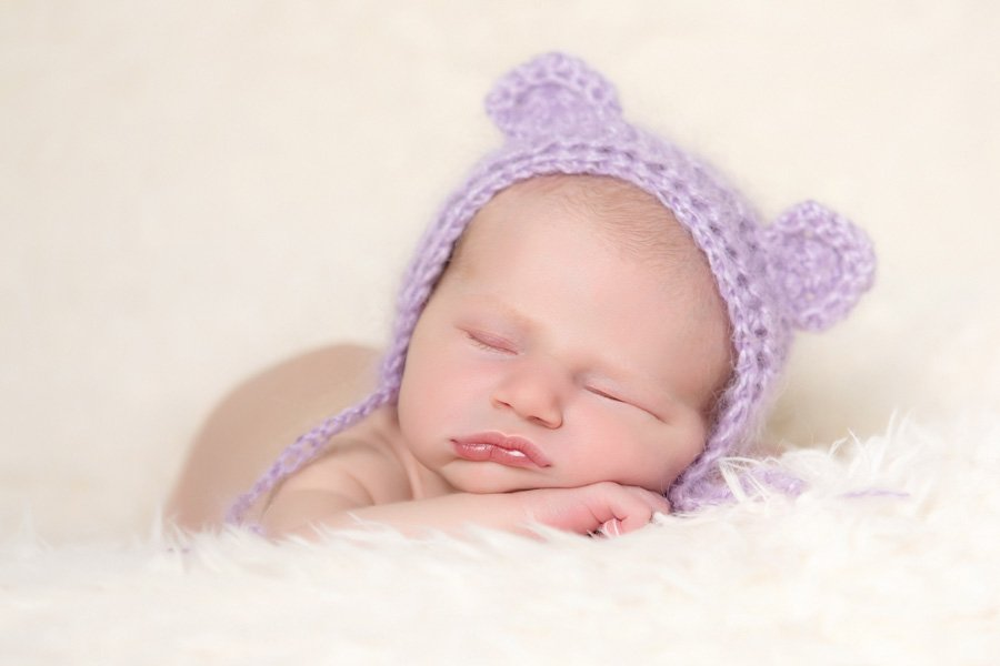 Newborn Photography Nottingham
