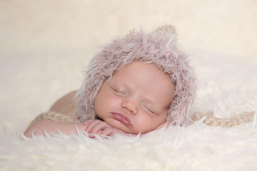 Baby Photoshoot Nottingham