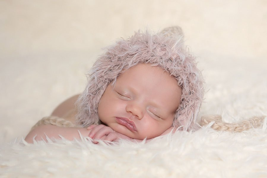 Baby Portraits Nottingham