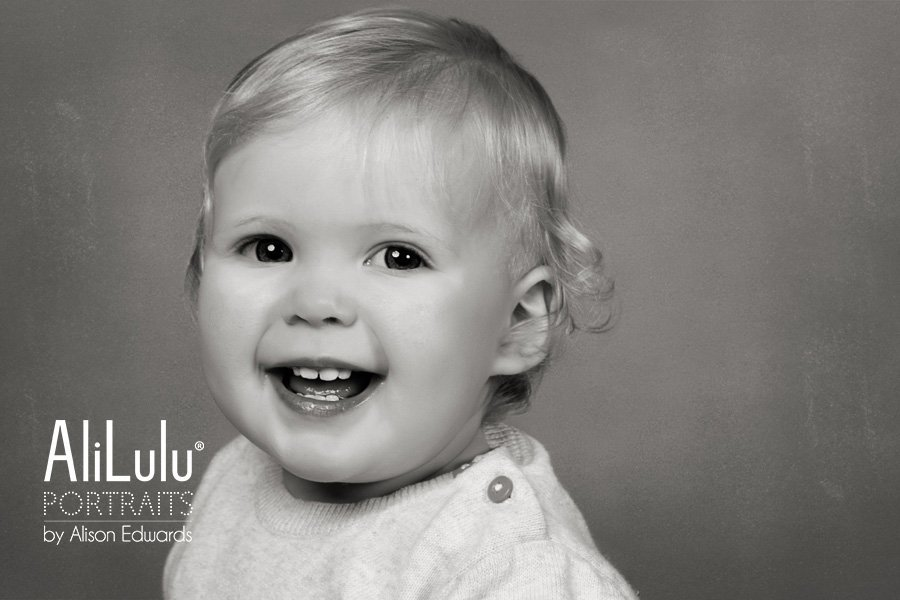 baby-girl's-1-year-old-photos