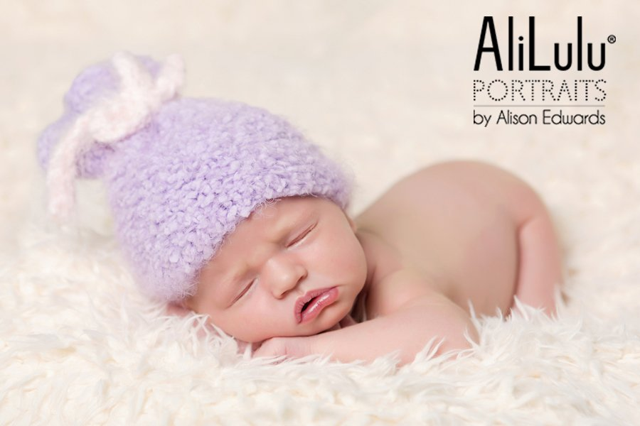 newborn and family photographer Nottingham