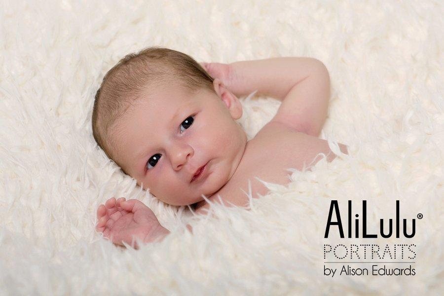 baby photo shoot nottingham