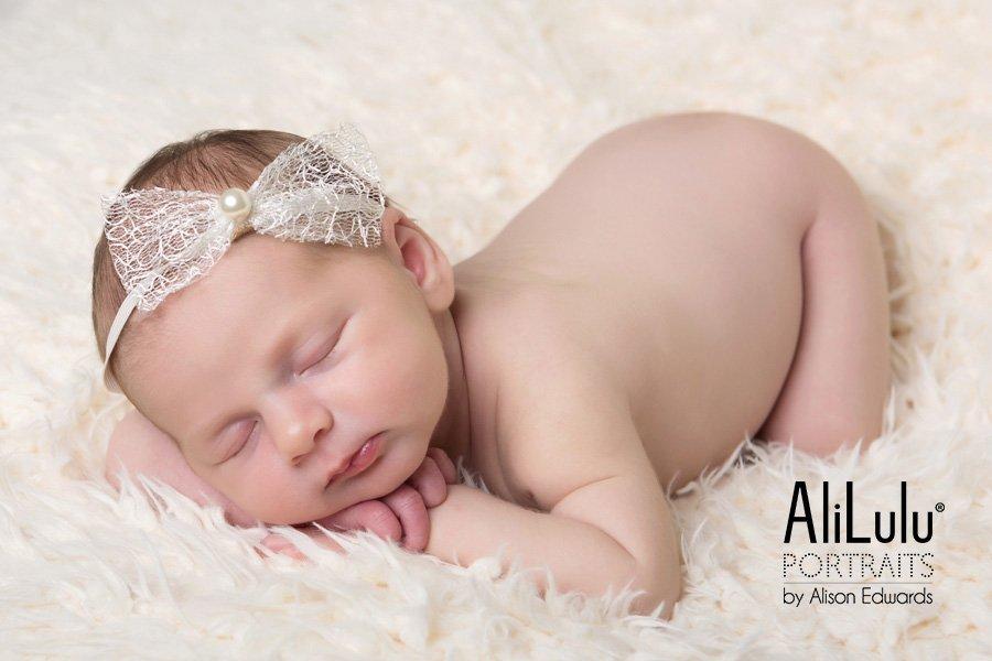 newborn and family photos