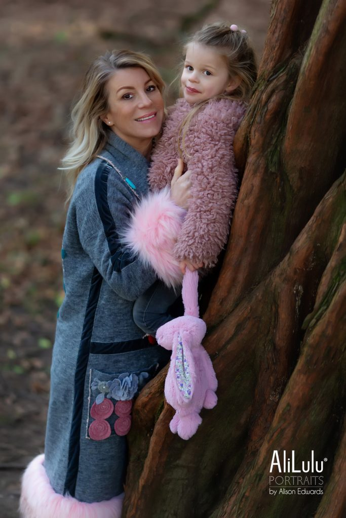mummy and me photos at park